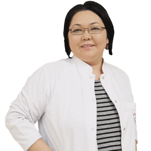 Op. Dr. Dilara Basat
