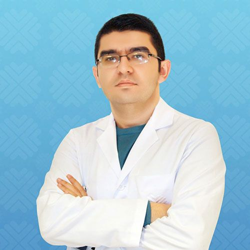 Dr. Öğr. Ü. Elmir Khanmammadov