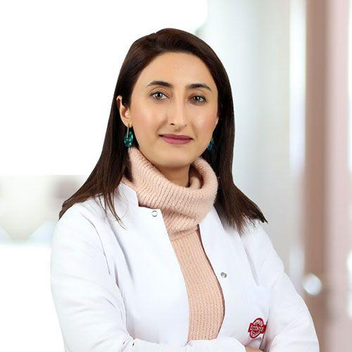 Op. Dr. Atlaz Ismayılova