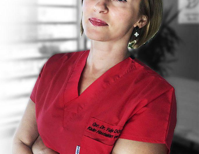 Op. Dr. Yuliya Doster