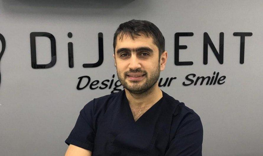 Dt. Ahmet İbrahimoğlu