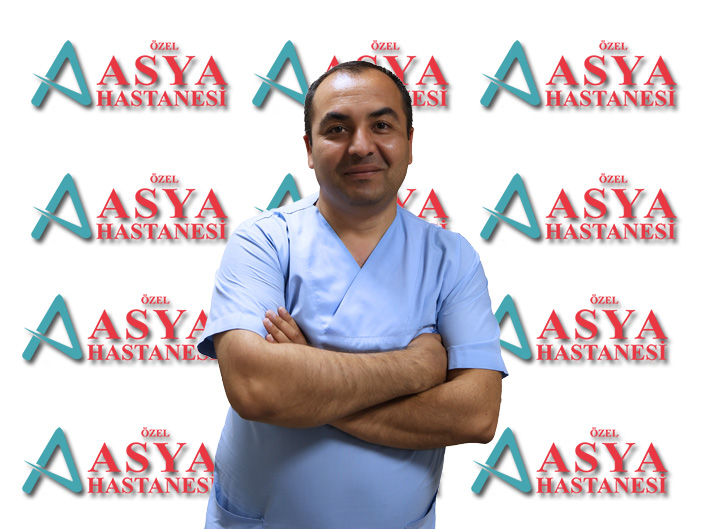 Uzm. Dr. Maksat Sarybayev