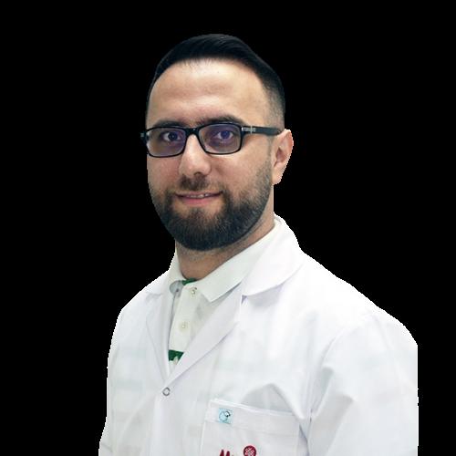 Uzm. Dr. Murabiz Dadaşoğlu
