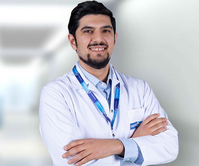 Uzm. Dr. Rahim Bizhe
