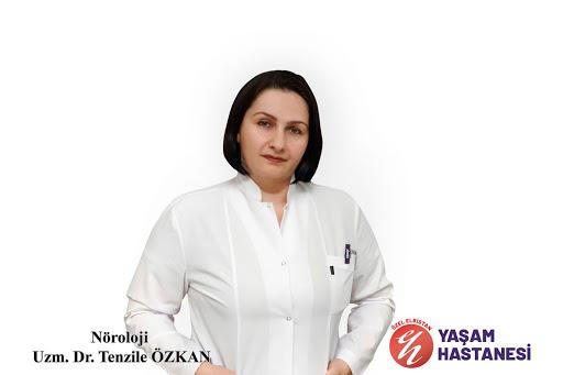 Uzm. Dr. Tenzile Özkan