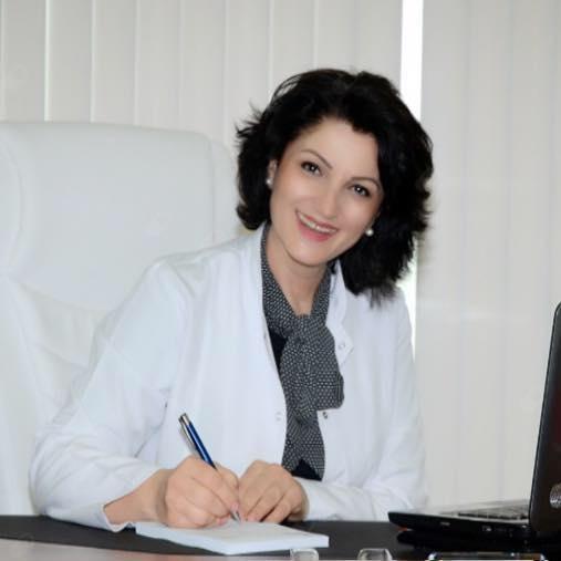 Uzm. Dr. Sukran Pehlivanoğlu